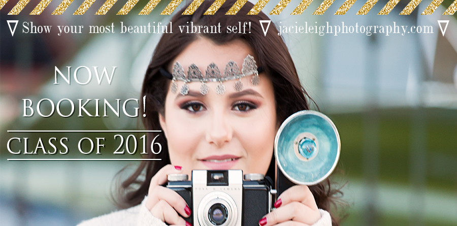 Now Booking 2016 Seniors!